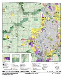 Circuit Court Map Plan Maps Winnebago County Illinois