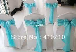 chair sash ties discount chair sash ties 2018 chair cover sash ties on sale at