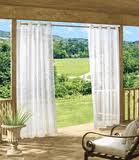 Outdoor Sheer Curtains For Patio Outdoor Curtains Outdoor Draperies Patio Curtains Outdoor Drapes