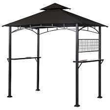 Bed Bath And Beyond Outdoor Furniture by Chalet Grill Gazebo Bed Bath U0026 Beyond