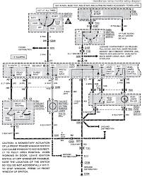1999 ford van fuse box wiring diagrams