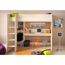 lit mezzanine enfant avec bureau lit mezzanine enfant avec bureau lit enfant mezzanine 90 200