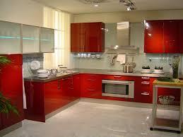 Modern Kitchen Interior Design Kitchen Design - Modern interior kitchen design