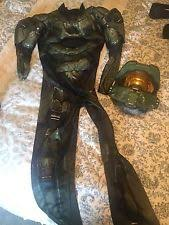 halo armor men ebay