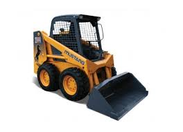mustang bobcat for hire kr hire