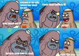 We Got A Bad Ass Here Meme - got a badass over here