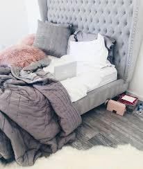 Gray Room Decor Best 25 Pink Grey Bedrooms Ideas On Pinterest Pink And Grey