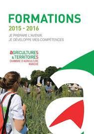 chambre d agriculture de la manche calaméo catalogue 2014 2015 des formations chambre d agriculture