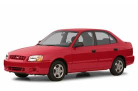 2002 hyundai accent 2002 hyundai accent overview cars com
