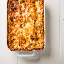 hearty beef lasagna recipe places beef and country