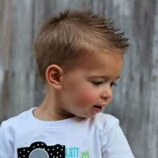 toddler boy faded curly hairsstyle the elegant toddler fade haircuts for inspire my salon