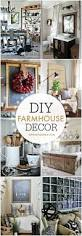Country Home Decor Cheap Best 25 Country Farmhouse Decor Ideas On Pinterest Country