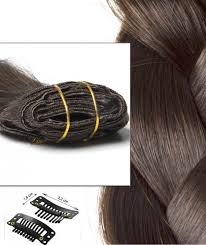russian hair extensions enjoy highest quality clip in hair extensions 100 russian hair
