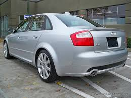 2004 audi a4 1 8 t quattro for sale 2004 audi a4 1 8 turbo ultra sport package 1 owner sold