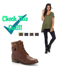 womens boots at kohls kohl s mudd s sweater cuff ankle boots 32 99 reg 69 99
