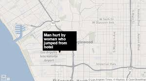 Csudh Map 7 1 2 Foot Camel Fixture In Agua Dulce Community Killed By