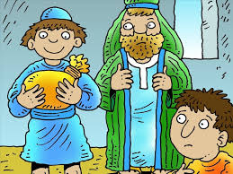 free bible images a parable about a rebellious son who repents