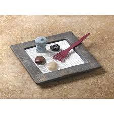Mini Zen Rock Garden Wholesale Zen Garden Set Rake Rocks And Sand Mini Zen Garden For