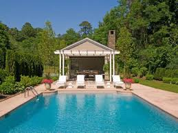 Swimming Pool House Plans Small Pool House Designs The Home Design Small Pool Designs