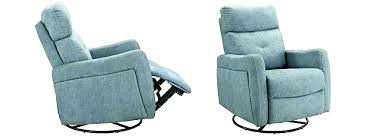 Fabric Glider Recliner With Ottoman Coaster Glider Recliner With Ottoman Black Leather Glider Recliner
