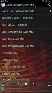 download mp3 dangdut academy fildan dangdut academy apk download free music audio app for