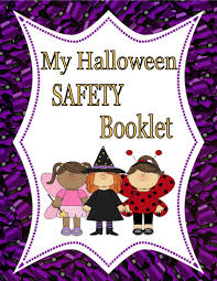 halloween downloads halloween safety booklet a to z teacher stuff forums