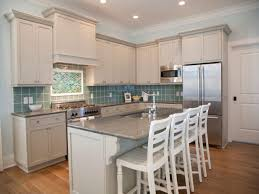 granite countertop country kitchen with white cabinets ikea