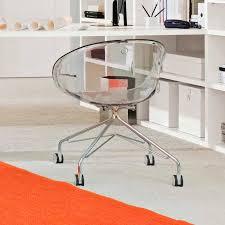 sedie da scrivania per bambini sedia da ufficio moderna con rotelle per bambini in metallo