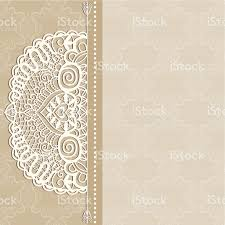 Wedding Card Design Background Abstract Background Decorative Graphic Flowers Wedding Invitation