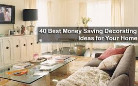 tips for decorating your home 40 best money saving decorating ideas for your home freshome com