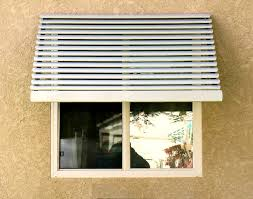 Outside Window Awnings Window Awning Best 25 Window Awnings Ideas On Pinterest Diy