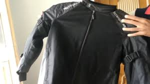 mesh motorcycle jacket best mesh motorcycle jacket youtube