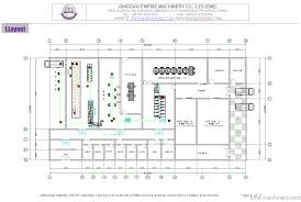 slaughterhouse floor plan design of a slaughter house modern design