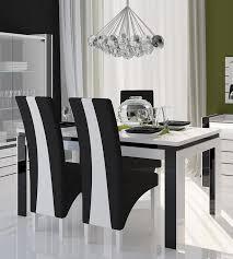 chaise de salle manger design table salle a manger design conforama 5 187 chaises salles 224