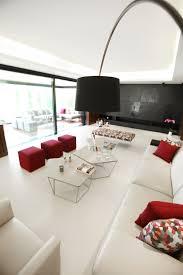 present day backyard flat in lebanon showcases designer