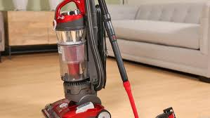 Hover Vaccum The Hoover Windtunnel 3 High Performance Bagless Upright Review Cnet
