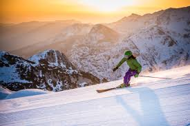 this is the best week to book a ski vacation says research