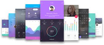 do free ui kit for photoshop sketch and craft library invision
