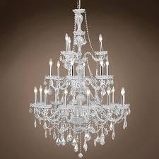 Sparkle Plenty Chandelier Cleaner Joshua Marshal 701295 Victorian Design 21 Light 38