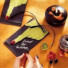 halloween party invitation ideas 18 easyday