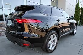 lexus of bellevue free car wash new 2018 jaguar f pace 25t premium sport utility in bellevue