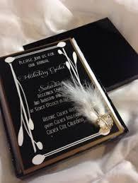 1920 u0027s inspired wedding invitations wedding invitations