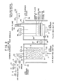 patent ep0578641b1 fly ash benefication by carbon burnout in a