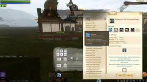 how to update your house archeage how to upgrade your 28x28 house in 2 0 youtube
