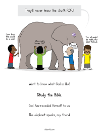 3 Blind Men And The Elephant The Elephant Speaks Adam4d Com