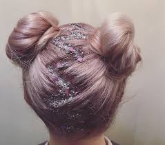 buns hair space buns get the ultimate party hairstyle here