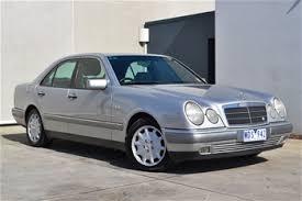 1996 mercedes e320 1996 mercedes elegance e320 w210 215 672 automatic auction