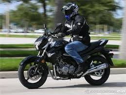 Gw 250 Suzuki 2013 Suzuki Gw250 Ride Review Motorcycle Usa