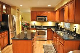 Price To Refinish Cabinets by Kitchen Awesome Refinishing Kitchen Cupboards Hickory Kitchen