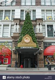Macy S Herald Square Floor Plan Macys New York Christmas Stock Photos U0026 Macys New York Christmas